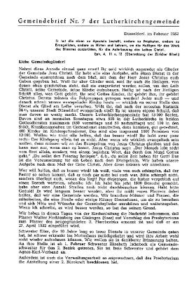 Februar 1952