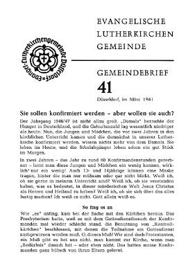 März 1961
