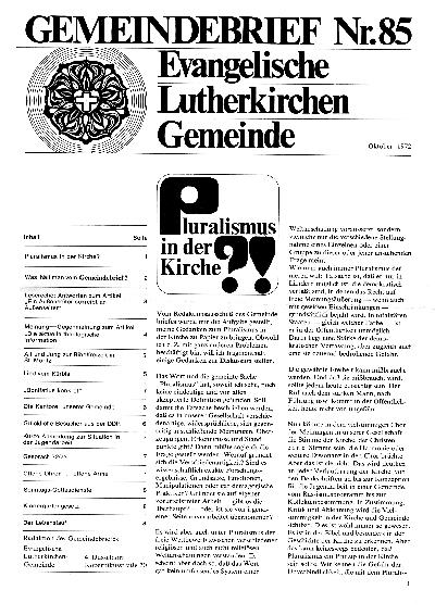 Oktober 1972
