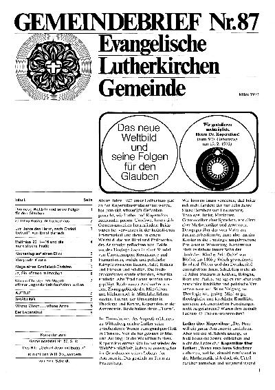 März 1973