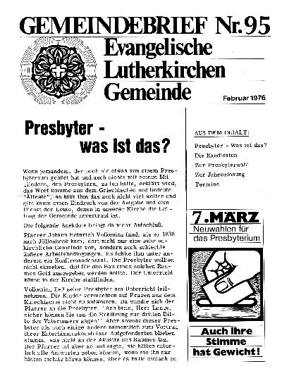 Februar 1976