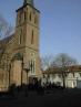 Bild der St. Dionysiuskirche in Volmerswerth