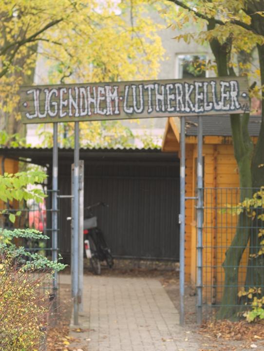 EJuBi Jugendheim