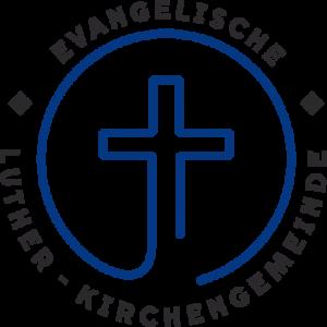 Logo der Luther-Kirchengemeinde