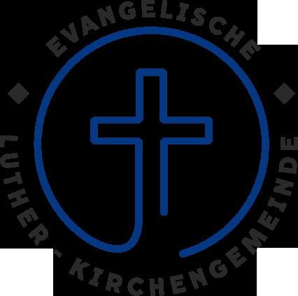 Logo der Evangelischen Luther-Kirchengemeinde