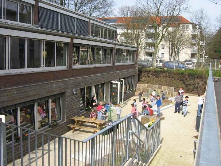 Offene Ganztagsschule der Sternwartschule - Hof