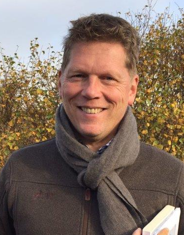 Pfarrer Ralf Breitkreuz