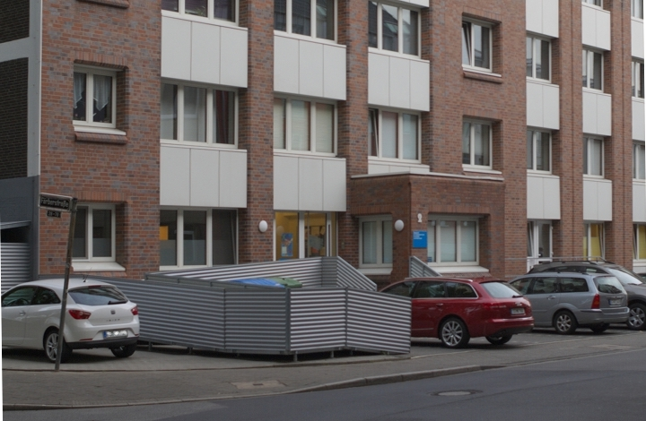 Ev. Tageseinrichtung für Kinder Vlattenstraße