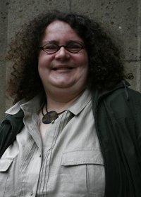 Pfarrerin Manuela Trump