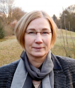 Pfarrerin Anja Valentin