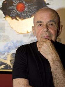 Bild von Georg Firmans Porträt