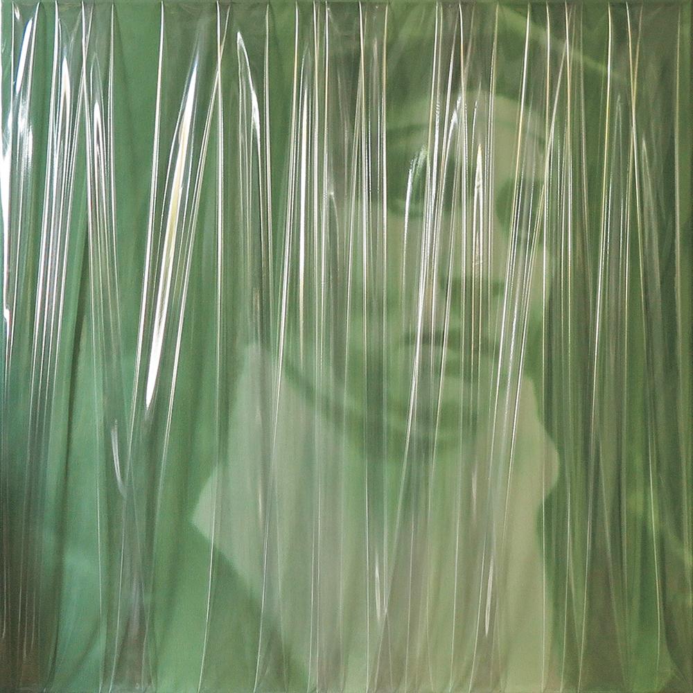 Fotoplastik von Sigrid van Sierenberg über Edith Stein