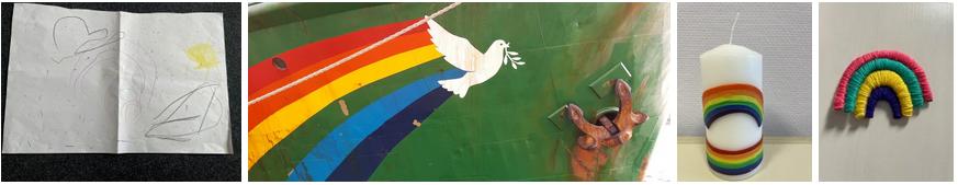 Luther unterm Regenbogen-Galerie-ausschnitt
